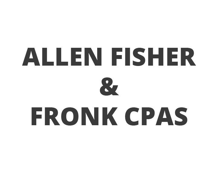 Alen Fisher